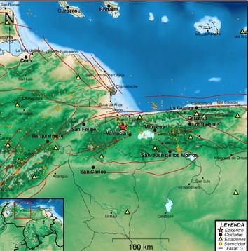 sismo Carabobo