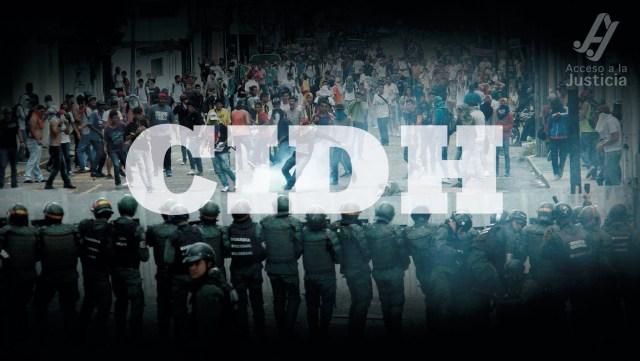 Foto: Prensa Acceso a laJusticia