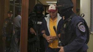 Tercer acusado en caso de narcosobrinos no se ha declarado culpable
