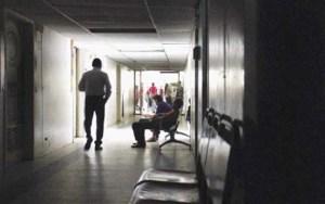 Encuesta Nacional de Hospitales:Por cada tres fallas de energía muere un paciente