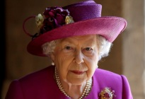 ¿A qué huele la Reina Isabel?