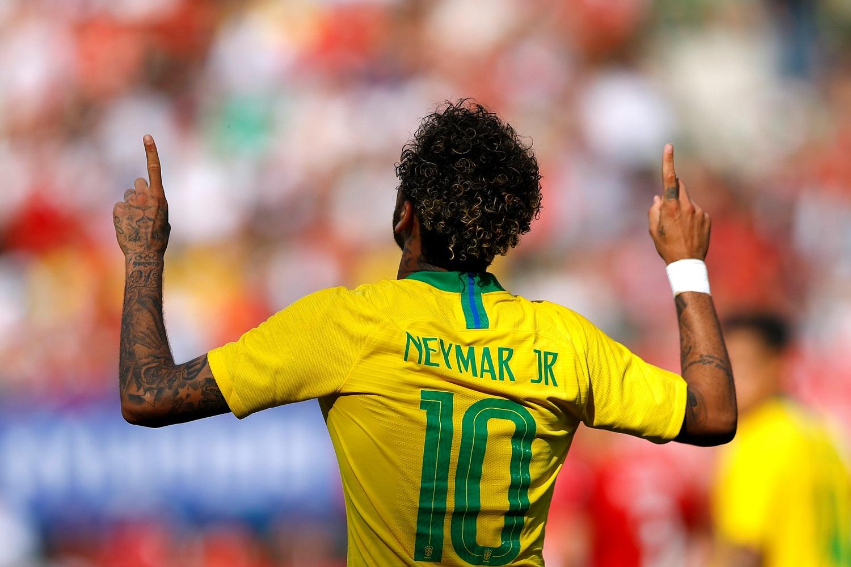Memes del empate de Brasil ante Suiza