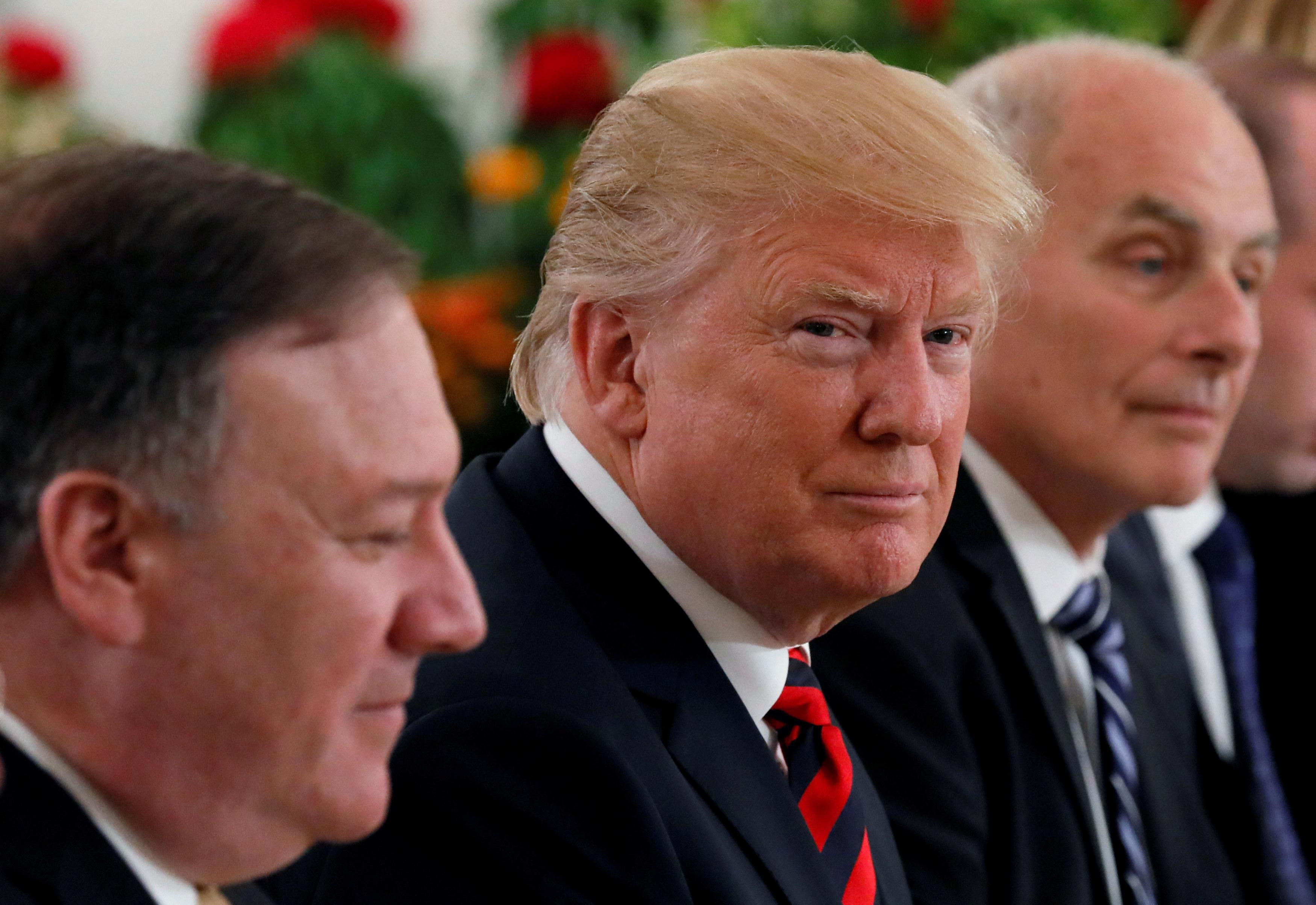 Relación Trump-López Obrador podría dar resultados sorprendentes — EE UU