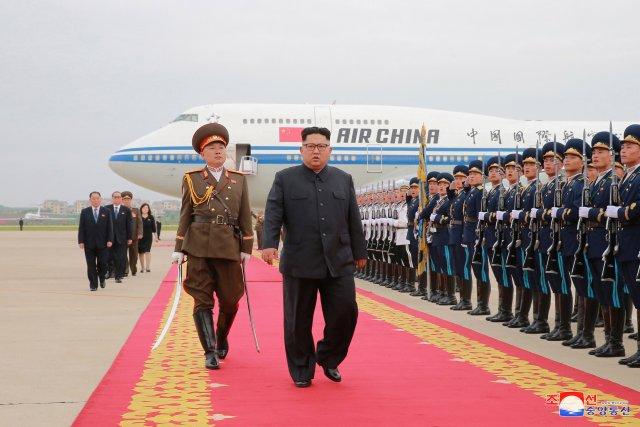Fotografía cedida a Reuters