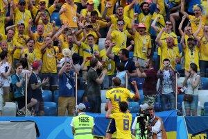 El VAR le da la victoria a Suecia frente a una Corea deficiente