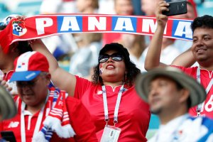 Panamá a seguir el camino de México en el Mundial de las sorpresas
