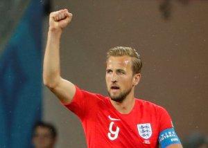 En FOTOS: Inglaterra apagó a Túnez sus ansias de ganar en el Mundial #Rusia2018