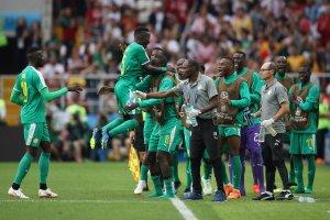 En FOTOS: Senegal sufrió para derrotar a una incómoda Polonia en el Mundial #Rusia2018