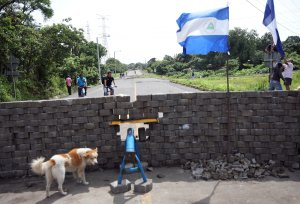 Nicaragua espera el cese de ataques en Masaya y liberación de presos