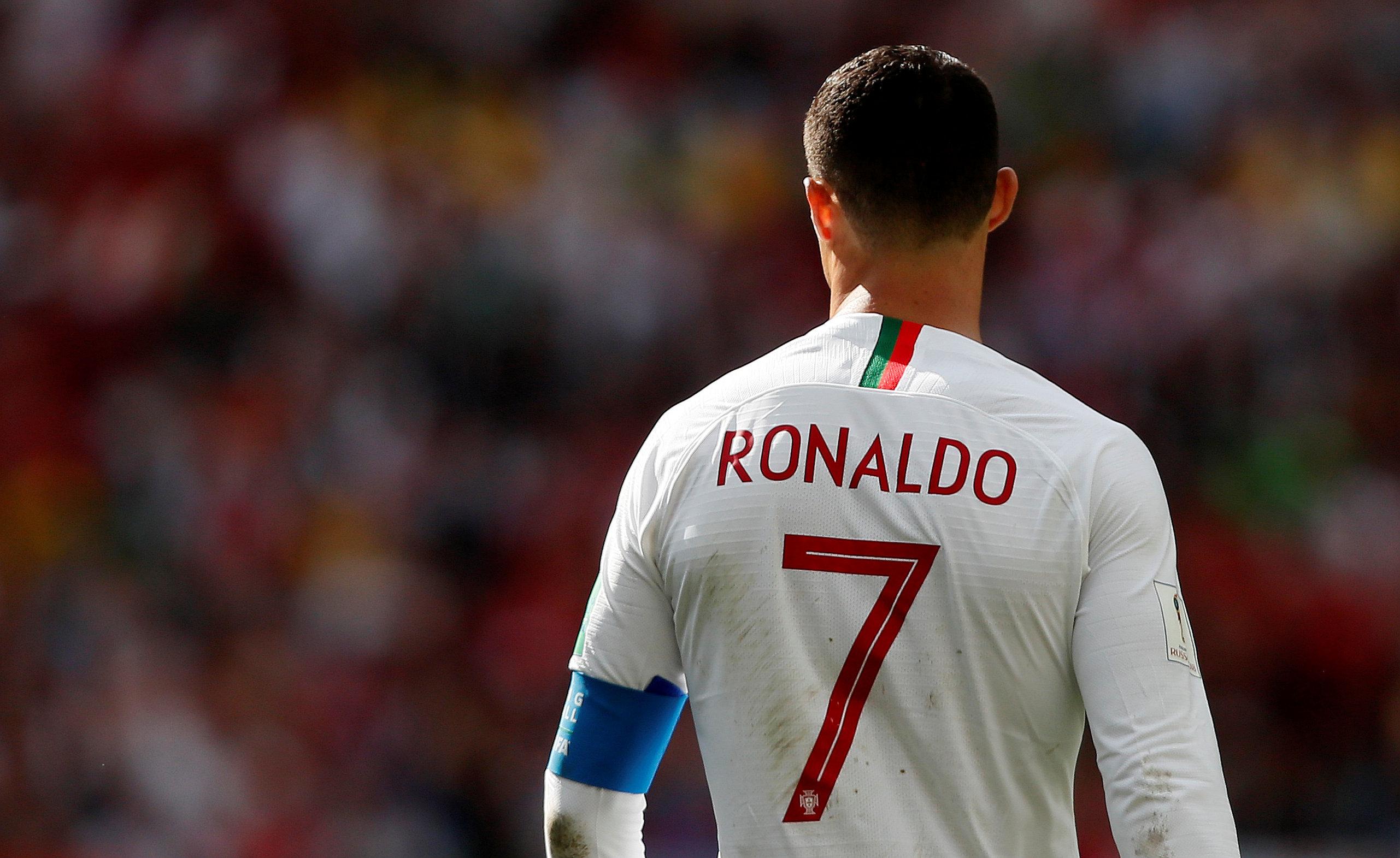 Uruguay se impuso a Portugal y se clasificó a cuartos de final