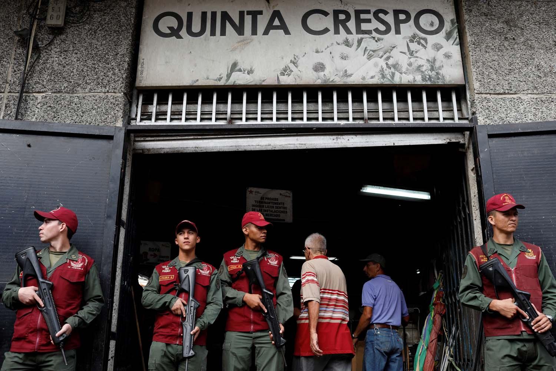 Gobierno intervino ocho mercados municipales de manera temporal