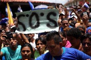 Canadá condena los asesinatos de manifestantes desarmados en Nicaragua