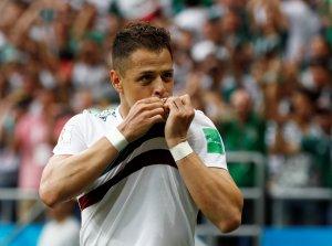 En FOTOS: México silenció a Corea y ya piensa en los octavos de final en #Rusia2018