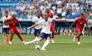 En FOTOS: Inglaterra pasó por encima de una Panamá que dice adiós en #Rusia2018