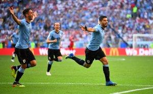 Así serán los primeros dos choques de octavos de final del Mundial