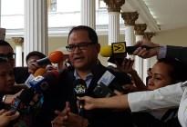 Carlos Valero exige que el caso de los más de 160 venezolanos detenidos en Trinidad y Tobago no sea politizado