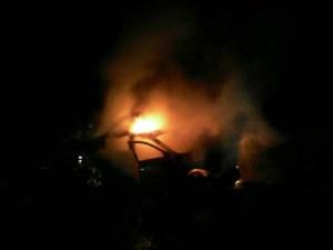 Choque en la recta de El Tigrillo dejó un muerto y cinco heridos en Vargas