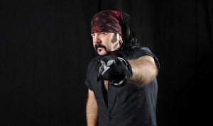 Murió Vinnie Paul, baterista y cofundador de la banda Pantera