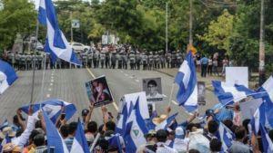 Asciende a 178 la cifra de muertos tras dos meses de protestas en Nicaragua