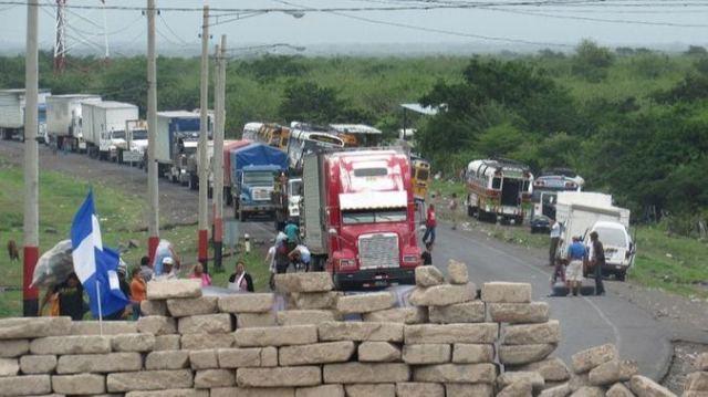 """""""Ortega y su mujer deben irse cuanto antes"""" / Foto: www.alianzacivicanicaragua.com/es/"""