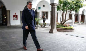 José Miguel Vivanco: Hay que redoblar las sanciones contra funcionarios de Maduro