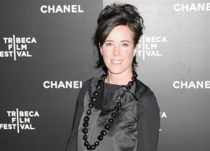 Padre de la diseñadora Kate Spade muere un día antes del funeral de su hija