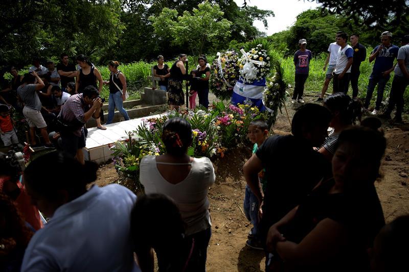 Tras 22 días de impase, reiniciará el diálogo nacional — Nicaragua