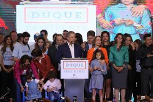 Presidente electo de Colombia anuncia correcciones a pacto de paz con Farc
