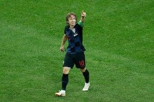 ¡Complicada! Así fue la infancia de Luka Modric en su ciudad natal en Croacia (Videos)