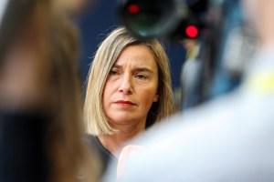 Unión Europea pide una investigación independiente sobre muerte del concejal Albán (comunicado)