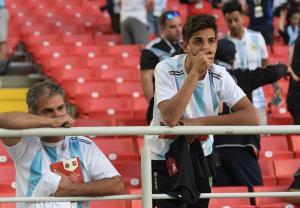 Así reseñó la prensa argentina el empate con Islandia (FOTOS)