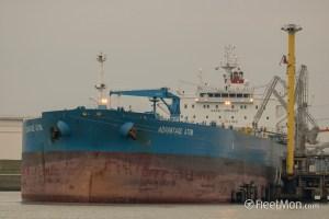 Petróleo ruso comprado por Pdvsa para Cuba descarga en el Caribe