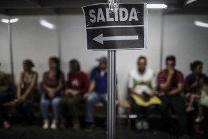 Migración venezolana en América Latina subió 900%