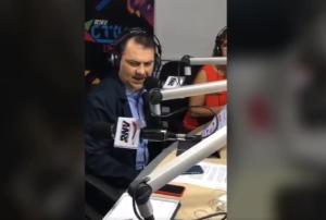 """¡El Colmo! Ministro de Salud justifica la falta de medicamentos en el país y acusa a Codevida de ser un """"cártel"""""""