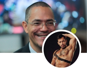 ¿Rabo de paja? Le cayeron encima a Ernesto Villegas por criticar a este actor porno