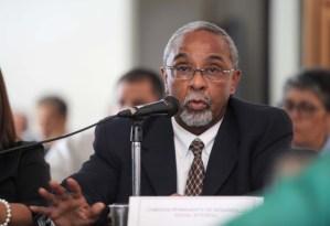 Diputado José Trujillo: El país entró en hambruna al sobrepasar el 30% de desnutrición