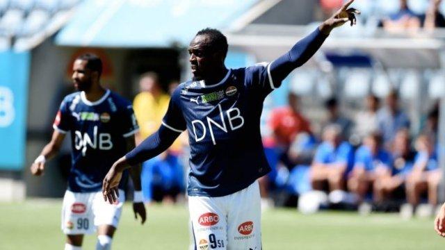 El 'relámpago' consiguió debutar a los 71 minutos de partido   FOTO: @AlAireLibreCL