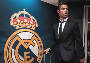 Un paso más cerca de Turín: Presidente de la Juventus viaja a Grecia para reunirse con Cristiano Ronaldo (FOTOS)