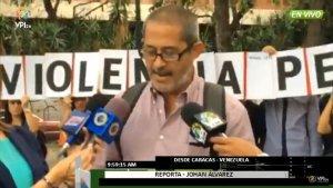 Protestaron tras 17 muertes en el club de Los Cotorros en Caracas este #18Jun (Video)
