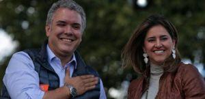 Una abogada con carrera en la OEA será la primera dama de Colombia