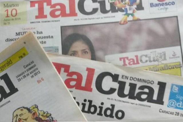 Diario TalCual