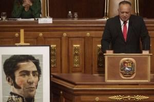 Constituyente cubana pide la renuncia de Luis Almagro