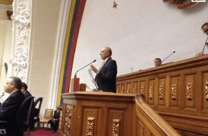Asamblea Nacional aprobó Proyecto de Acuerdo en rechazo a pretensiones de Guyana de apropiarse del Esequibo