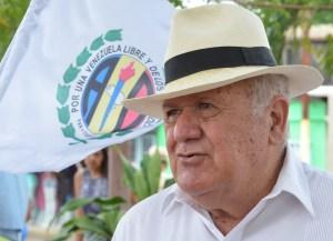 Freddy Valera: Liberación de presos políticos es un circo de Maduro para apertrecharse en el poder