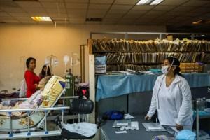 Migración de médicos venezolanos, el otro drama del sector salud