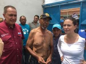 Richard Blanco: Nuestro pueblo no admite más errores ni equivocaciones