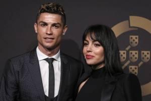 ¿Embarazada otra vez? Esto dijo la novia de Cristiano Ronaldo sobre su abultada barriga