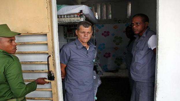 El Gobierno se niega a cooperar con organismos internacionales expertos en prisiones. (Foto: EFE)