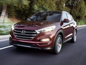 Un gol en el mercado local: Hyundai Tucson regresó a Venezuela