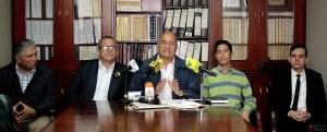 Williams Dávila: La AN rechaza la judicialización de la diatriba por el Esequibo